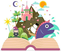 Sesiones de cuentos infantiles y juveniles
